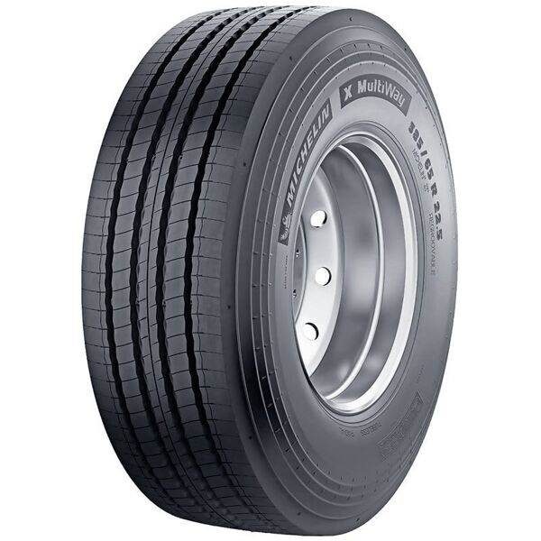 385/65-22.5 Michelin Multiway HD XZE