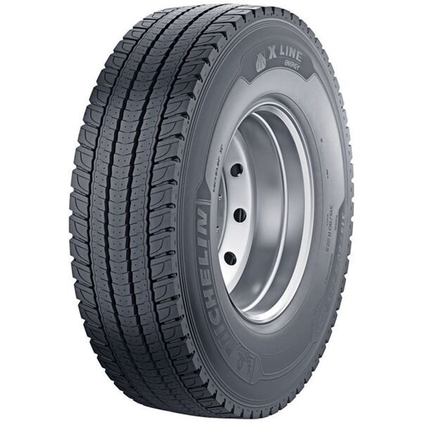 315/70-22.5 Michelin X Line Energy D