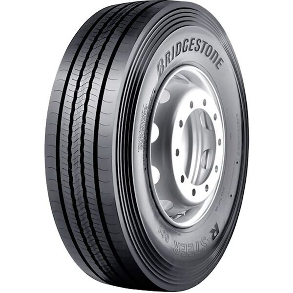 315/80-22.5 Bridgestone RS1