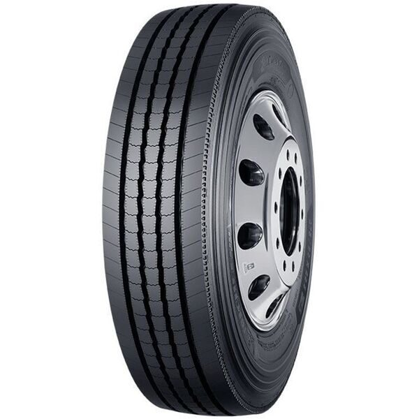 215/75-17.5 Michelin X Multi Z