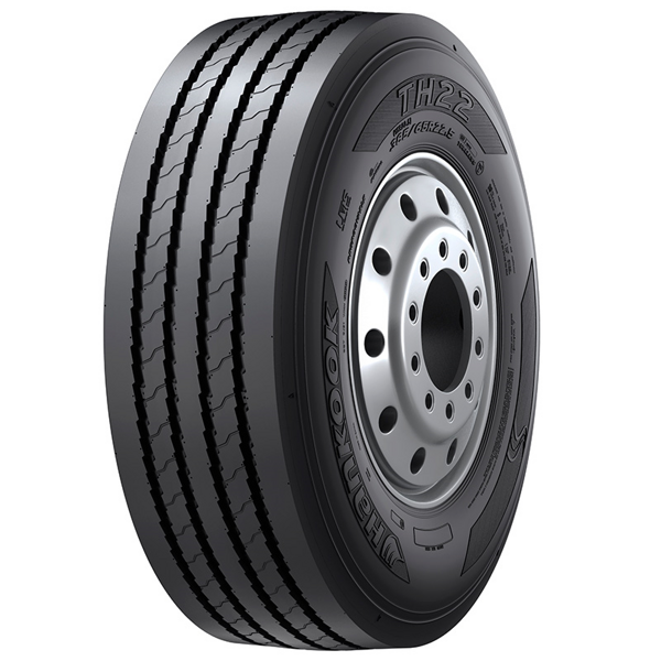 385/55-22.5 Hankook TH22