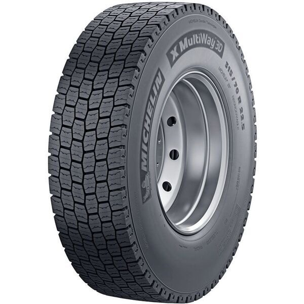 315/70-22.5 Michelin Multiway 3D XDE
