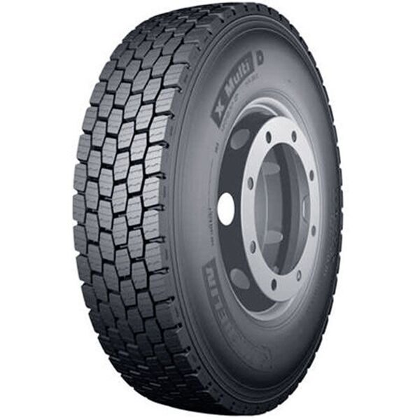 225/75-17.5 Michelin X Multi D