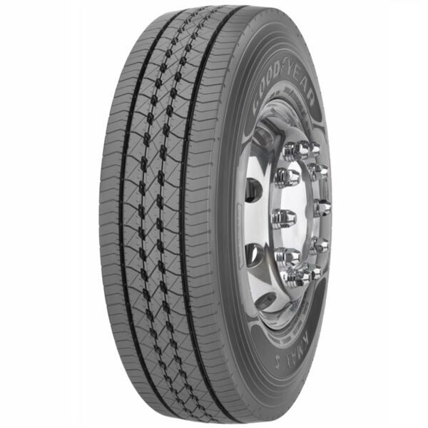 315/70-22.5 Goodyear KMAX S HL