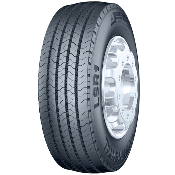 9.50-17.5 Continental LSR1