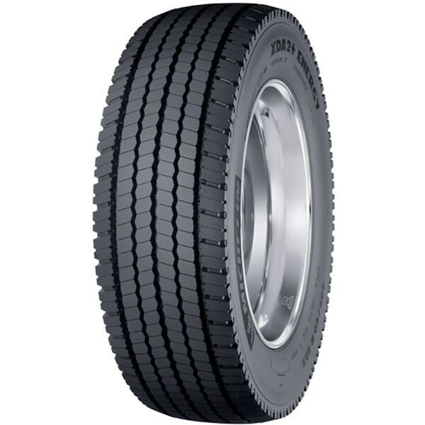 315/70-22.5 Michelin Energy XDА2+