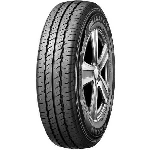 155-13C Roadstone Roadian CT8