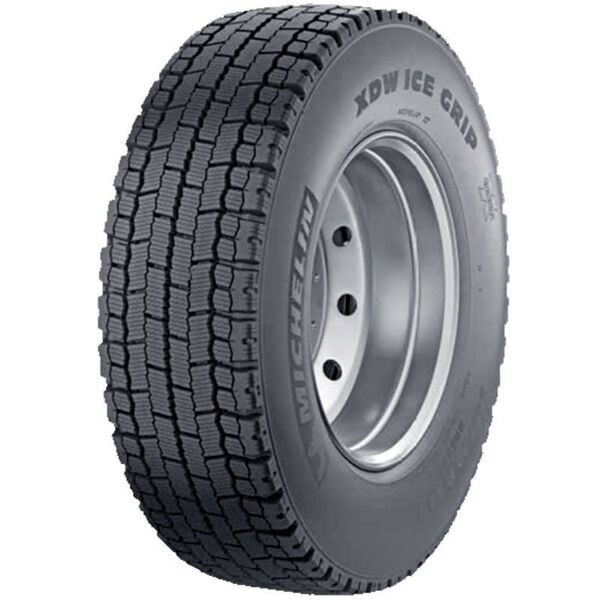 315/80-22.5 Michelin XDW Ice Grip
